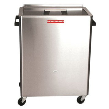 Hydrocollator heating unit, M-2 w/3 std, 3 os, 3 neck