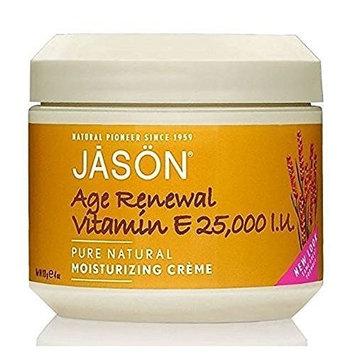 Jason Age Renewal Vitamin E 25,000 I.U.Crème 120g