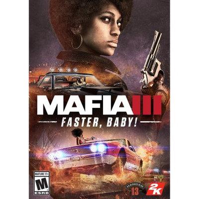 2k Mafia III - Faster, Baby (PC)(Digital Download)