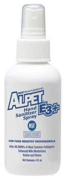 Best Sanitizers Inc BEST SANITIZERS, INC. SA10036 Hand Sanitizer,4 oz, PK48