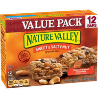 Nature Valley™ Granola Bars Sweet & Salty Nut Granola Salted Caramel Chocolate