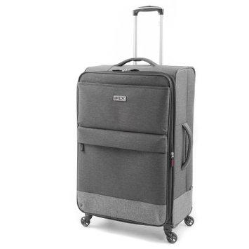 Calego International Inc iFLY Soft Sided Luggage Midnight 28