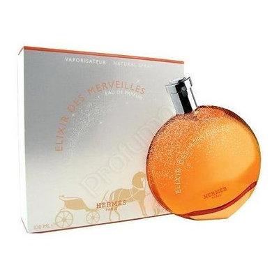 Hermes Elixir Des Merveilles Eau De Parfum For Women 3.3 Oz / 100 ML