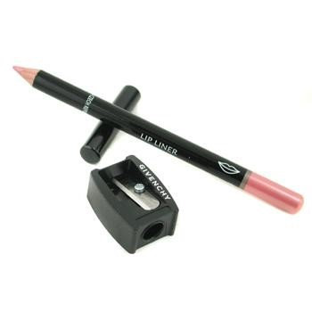 Givenchy Lip Liner Pencil Waterproof (With Sharpener) # 11 Lip Pink 1.1G/0.03Oz