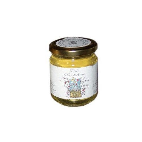 Franca Franzoni Honey, Acacia, 8.8 Ounce [Acacia]
