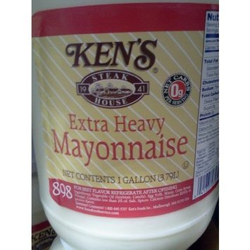 Ken`s Extra Heavy Mayonnaise 1 Gallon