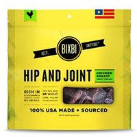 Bixbi Hip and Joint Chicken Breast Jerky Dog Treats