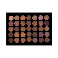35 Color Java Eyeshadow Collection