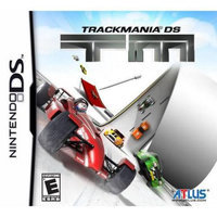 Atlus Trackmania-Nla