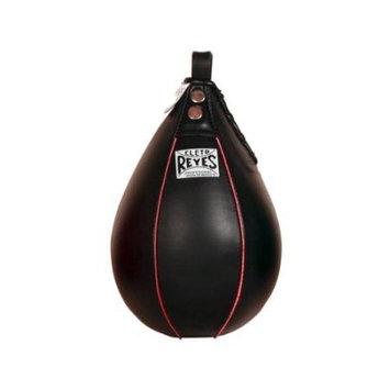 Cleto Reyes Speed Striking Leather Bag (Black Large: 11 L x 7 W x 4 H (0.8 lbs.))