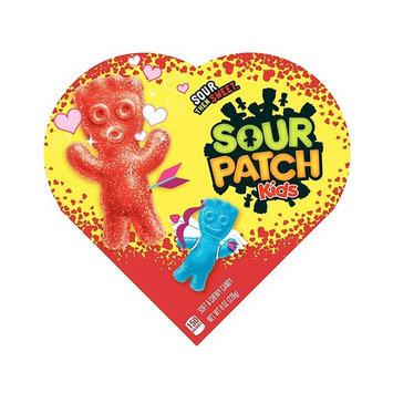 Sour Patch Kids Valentine's Soft & Chewy Candy - 8oz