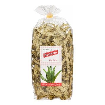 Bechtle Egg Pasta, Wild Garlic, 12.3 Oz, 12 Pack