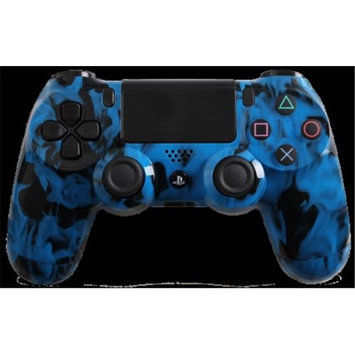 Evil Controllers 4iBFC Blue Fire Custom PlayStation 4 Controller