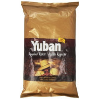 Yuban Whole Bean Coffee, 4 lb. pack, Pack of 6