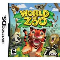 THQ World Of Zoo-nla