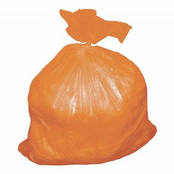 NORTH AMERICAN PLASTICS OR3663 Trash Bags,55 gal,5.5 mil, PK50