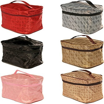 Large Cosmetic Make Up Bag Case Storage Travel Toiletry Wash Beauty Ladies Women