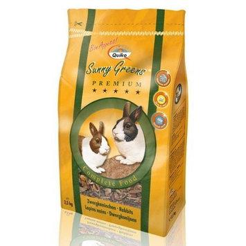 Quiko Rabbit Food Sunseed Sunny Greens 2.5Kg
