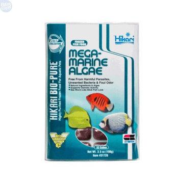 Hikari frozen mega marine algea 3.5oz cube