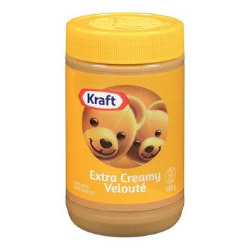 Kraft Peanut Butter (Extra Creamy Peanut Butter, 1 KG)