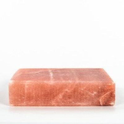 Black Tai Salt Co. Himalayan Salt 8x8x2 Brick