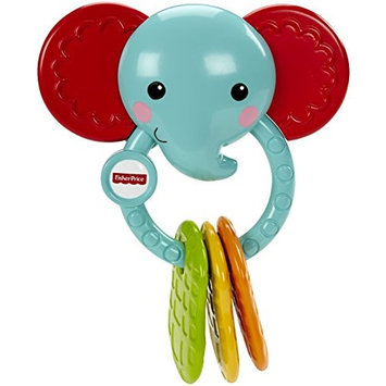 Fisher-Price Teether, Elephant