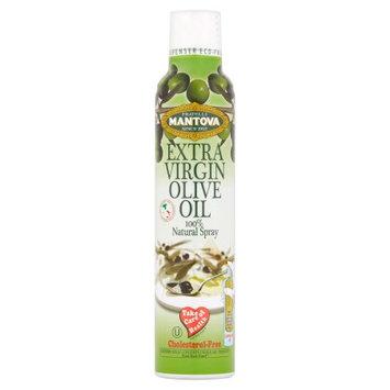 Fine Italian Food Fratelli Mantova Extra Virgin Olive Oil, 8.5 fl oz, 6 pack