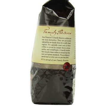 Don Francisco's 100% Colombia, Medium Roast, Whole Bean Coffee, 32 oz. Bag
