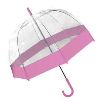 LaSelva Designs 23466P Hot Pink Bubble Umbrella