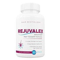 Rejuvalex, Advanced Hair Growth Formula