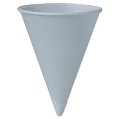 Solo Bare™ Eco-Forward Paper Cone Water Cups