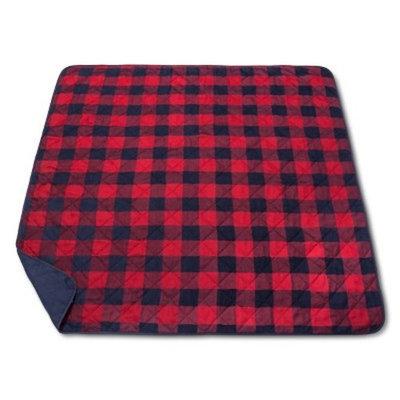 Threshold™ Gingham Picnic Blanket - Red
