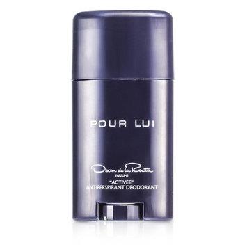 Oscar De La Renta Pour Lui Deodorant Stick For Men 75G/2.5Oz