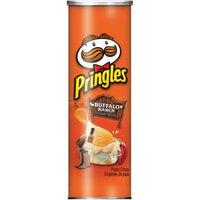 Kellogg Snacks Pringles Buffalo Ranch Chips (Pack Of 14)