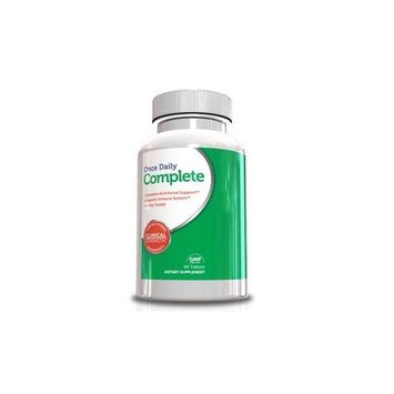 Multivitamin for Men and Women, Once Daily Complete, 90 Tablets