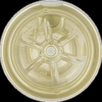 Roland Refined Liquid Coconut Oil, 16.0 FL OZ