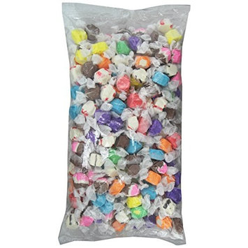 Amish Buggy Sweets Taffy, Assorted, 3 Pound