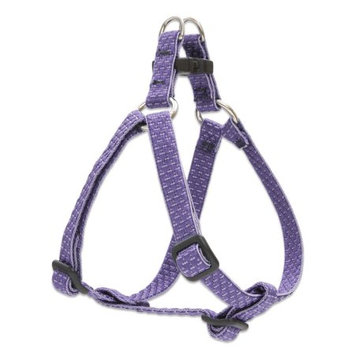 Lupinepet 1/2 Lilac 12-18 Step In Harness