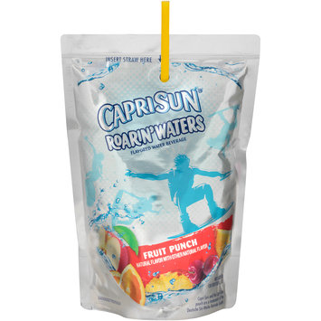 Capri Sun Roarin' Waters Fruit Punch