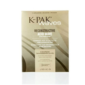 Joico JCKPAW5 K-Pak Waves Reconstructive Acid Wave Lotion for Normal Rsistant Set