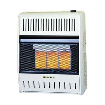 ProCom MD3TPA 20,000 BTU Infrared Wall Heater