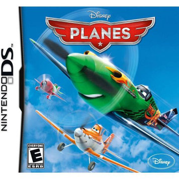 Desigual Disney Planes (DS) - Pre-Owned