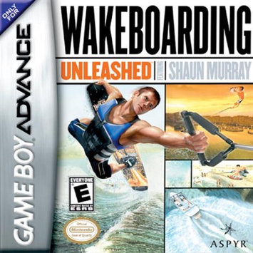 Aspyr Wakeboarding Unleashed GBA