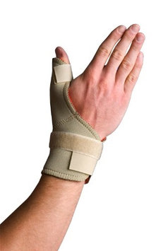 Thermoskin Thumb Stabilizer - Lg