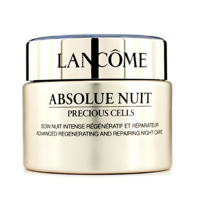 Lancôme Absolue Nuit Precious Cells Advanced Regenerating And Restoring Night Cream