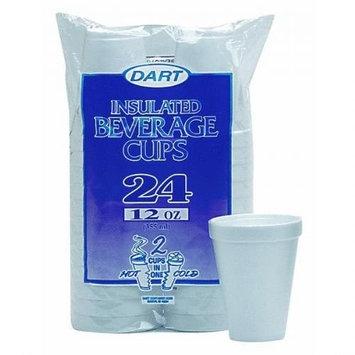 Insulated Beverage Foam Cups