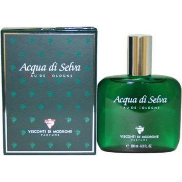 Acqua Di Selva By Visconti Di Modrone Mens Eau De Cologne (EDC) 6.8 Oz