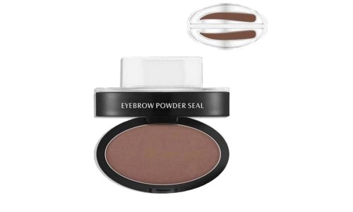 Medex Lab Eyebrow Shaping Stamp Gives You Beautiful Eyebrow