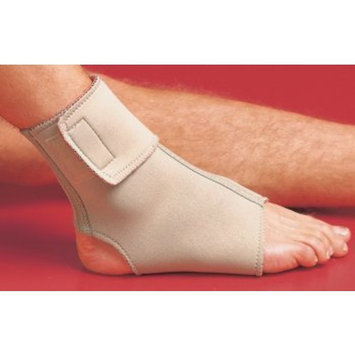 Thermoskin Ankle Wrap, Beige, Small