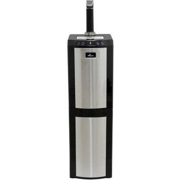 Vitapur Vwd1076blst Black And Stainless Steel Bottom Load Water Dispenser